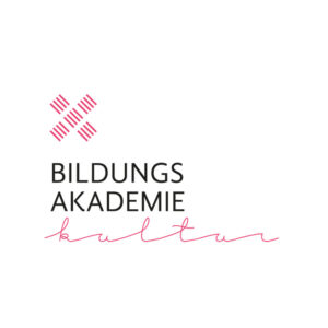 Logo Bildungsakademie Kultur