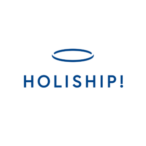 Logodesign holiship Logistik