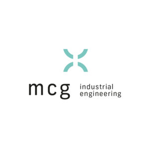 Logo der MCG industrial engineering