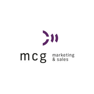 Logo der MCG marketing & sales