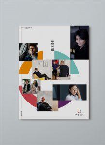 Cover Imagebroschüre MCG